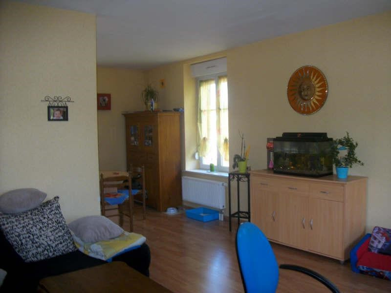 Rental apartment Etival clairefontaine 590€ +CH - Picture 4