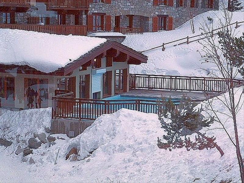Vente de prestige appartement Les arcs 213000€ - Photo 6