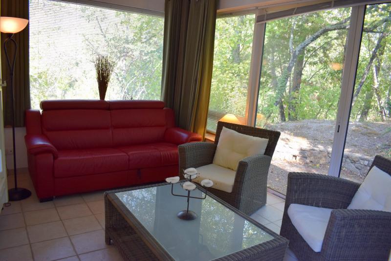 Vendita casa Bagnols-en-forêt 590000€ - Fotografia 16