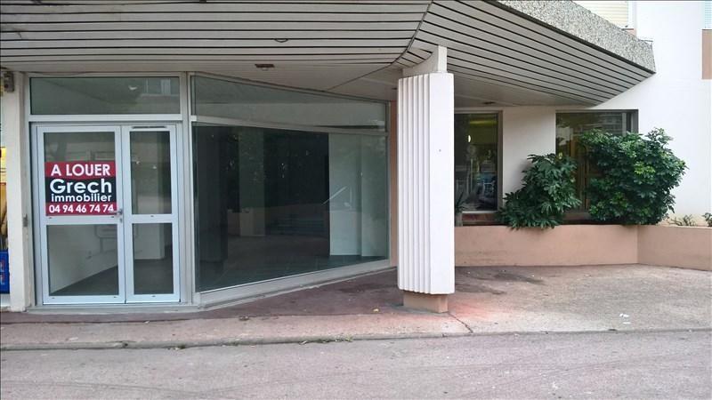 Locação armazém Toulon 620€ HT/HC - Fotografia 1