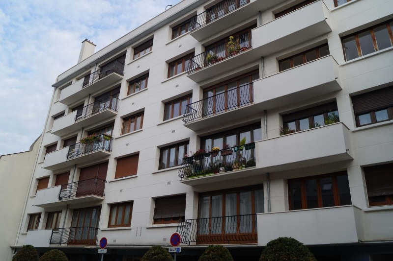 Sale apartment Arras 117 000€ - Picture 1