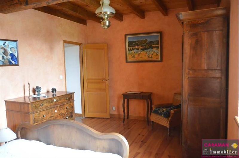 Vente de prestige maison / villa Villefranche de lauragais 439000€ - Photo 10