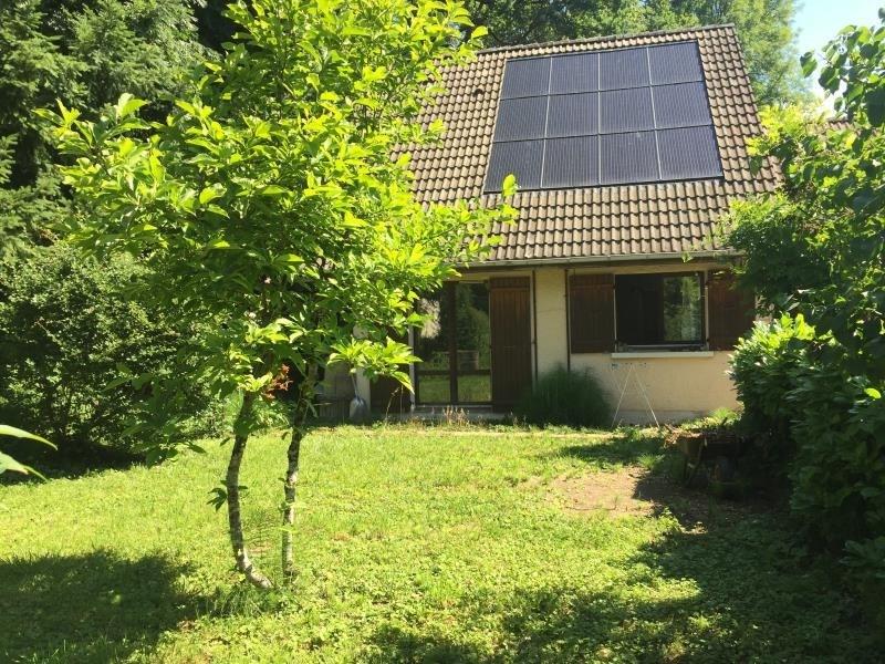 Vente maison / villa Ornex 462000€ - Photo 1
