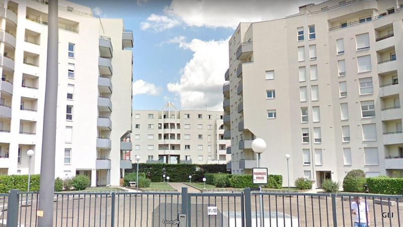 Rental apartment Lyon 3ème 665€ CC - Picture 4