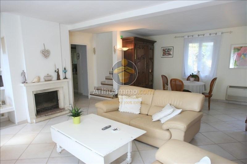 Vente maison / villa Sainte maxime 450000€ - Photo 3