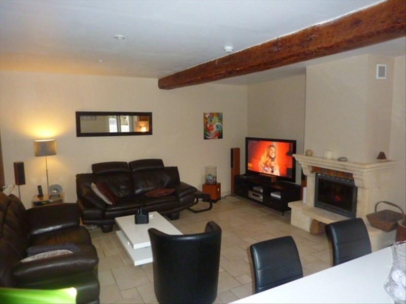 Sale house / villa Villers cotterets 177000€ - Picture 2