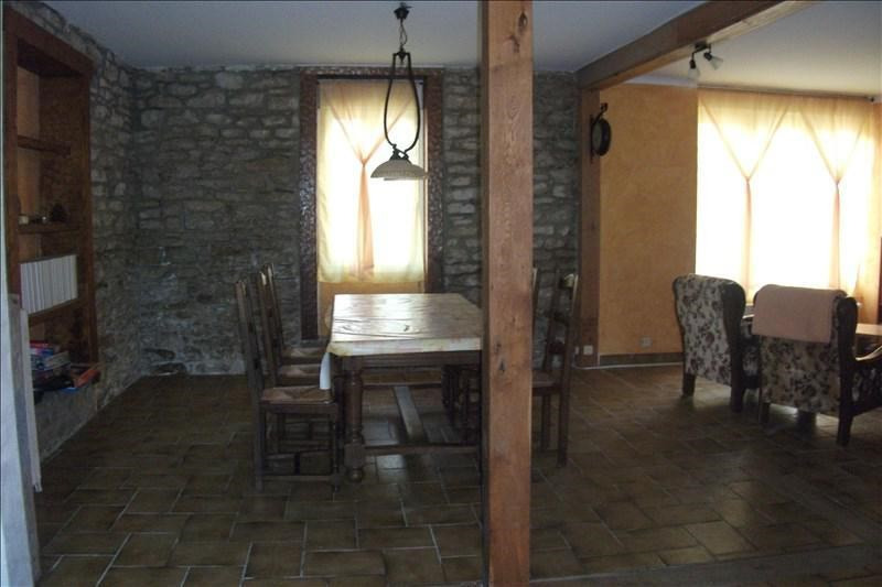Sale house / villa Plozevet 110 250€ - Picture 3