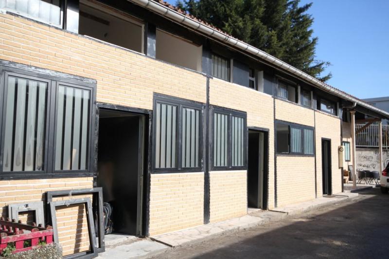 Vente appartement Aubervilliers 314000€ - Photo 1