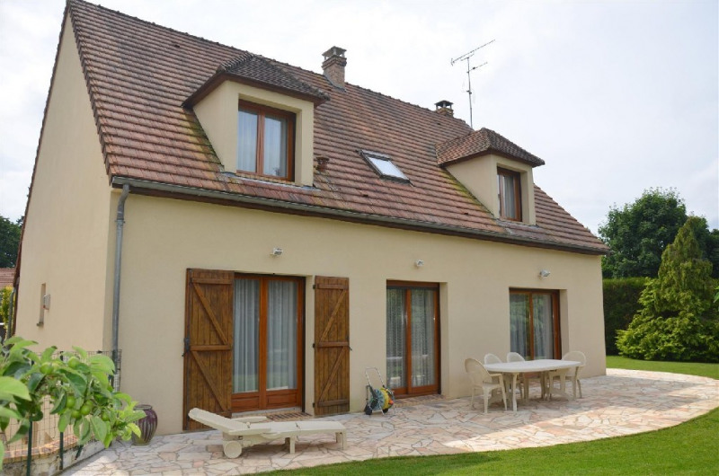 Sale house / villa Chartrettes 550000€ - Picture 6