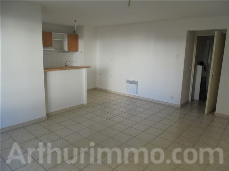 Sale apartment Clermont l herault 106000€ - Picture 3