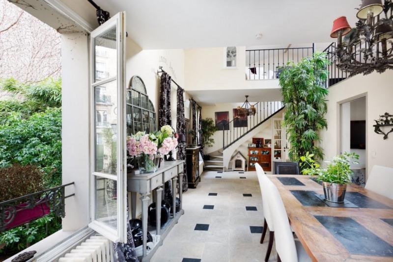 Престижная продажа дом Boulogne-billancourt 3680000€ - Фото 1