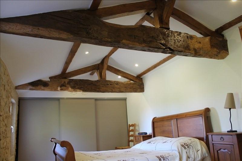 Revenda casa Langon 228000€ - Fotografia 9