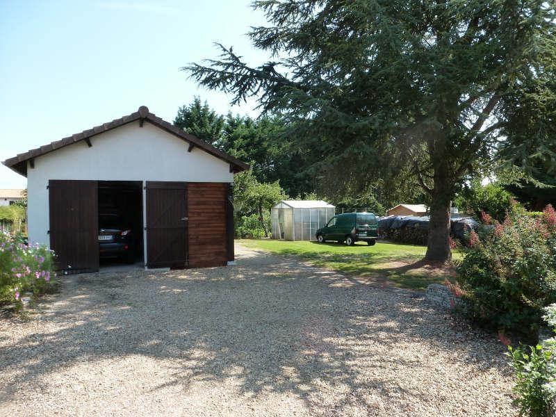 Vente maison / villa Chatellerault 201400€ - Photo 3