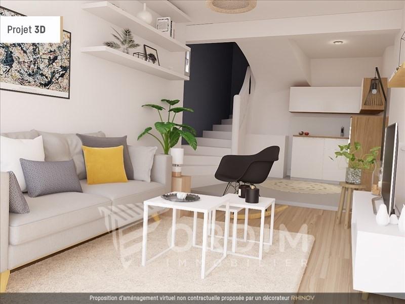Sale house / villa Joigny 79752€ - Picture 3