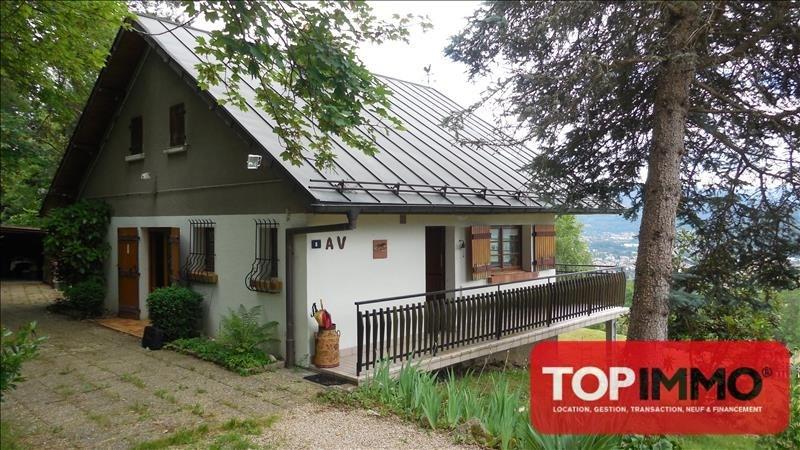 Vente maison / villa Fraize 169000€ - Photo 1