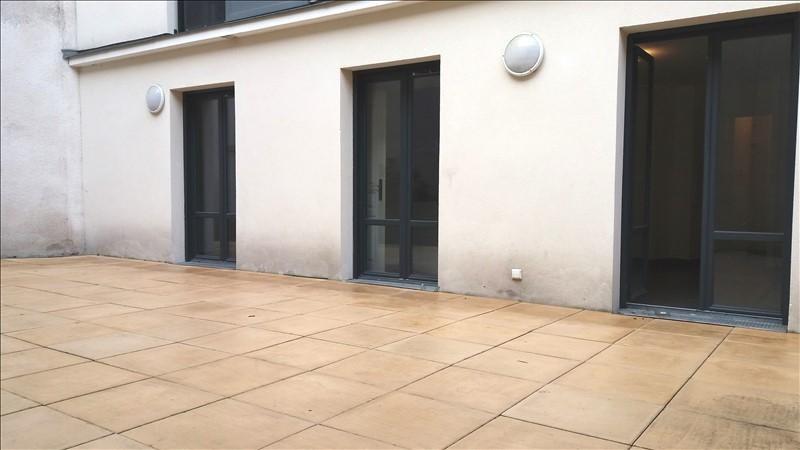 Affitto appartamento Paris 18ème 1390€ CC - Fotografia 2