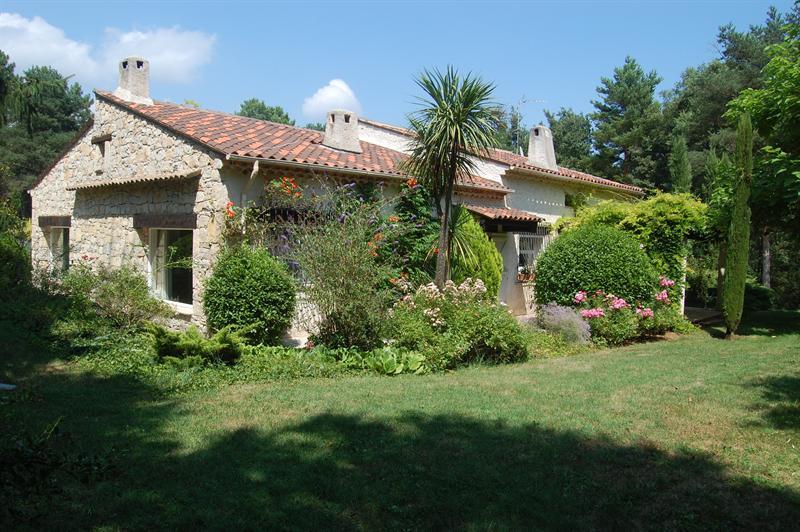 Deluxe sale house / villa Callian 749000€ - Picture 14
