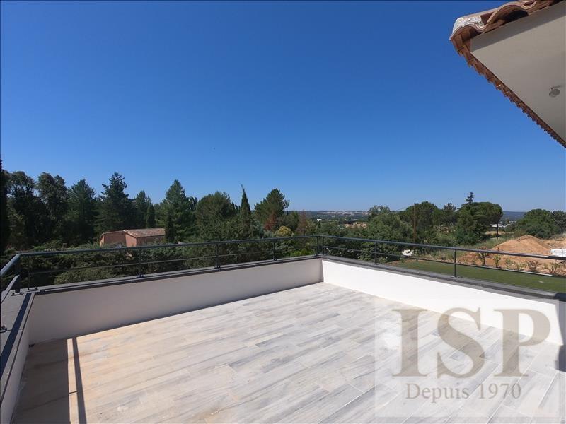 Rental house / villa Luynes 3000€ CC - Picture 8
