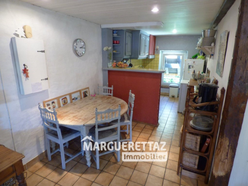 Vente appartement Saint-jeoire 143 000€ - Photo 6