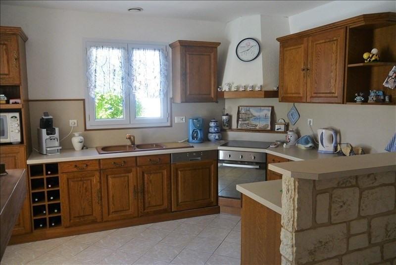 Sale house / villa Jard sur mer 312000€ - Picture 2