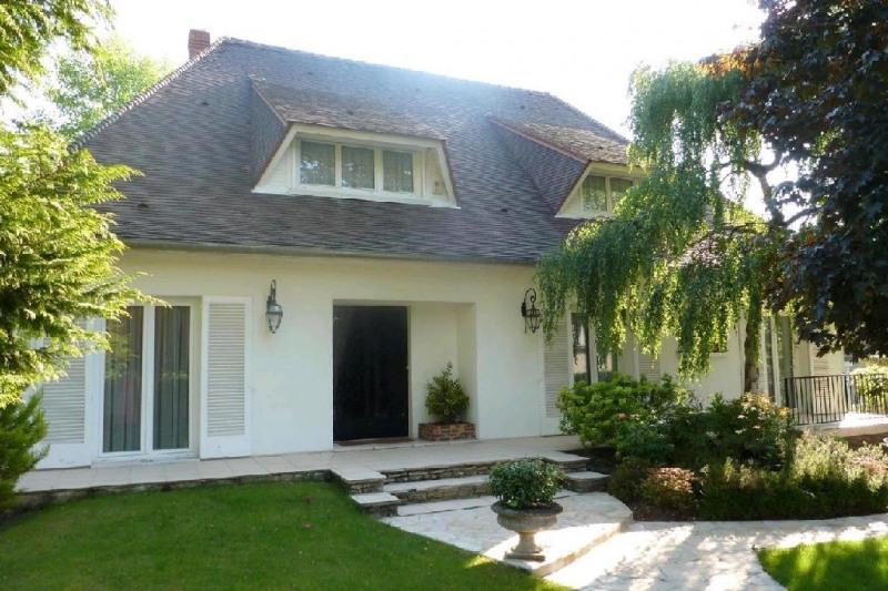Vente maison / villa Bois le roi 740000€ - Photo 1