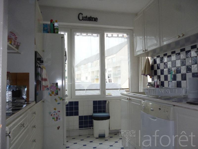 Vente appartement Lisieux 130000€ - Photo 5