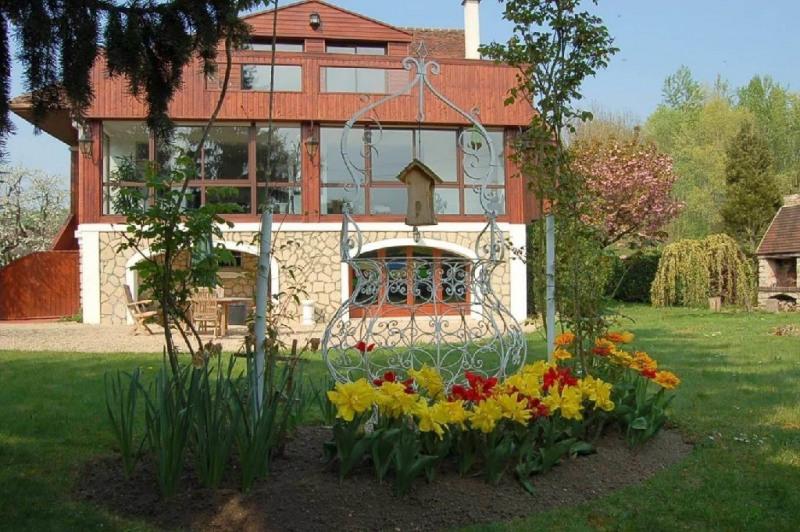 Sale house / villa Chartrettes 707000€ - Picture 4