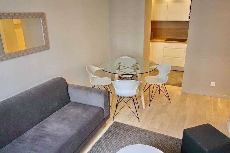 Vendita appartamento Nice 390000€ - Fotografia 2