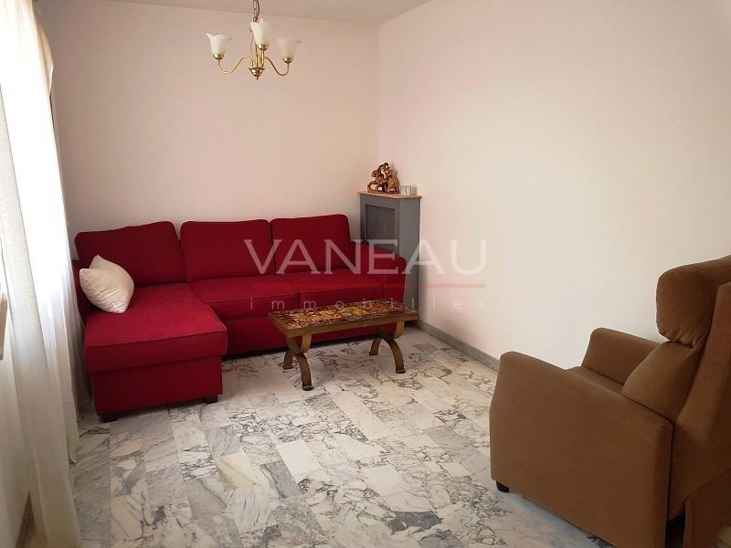 Vente appartement Juan-les-pins 220000€ - Photo 5