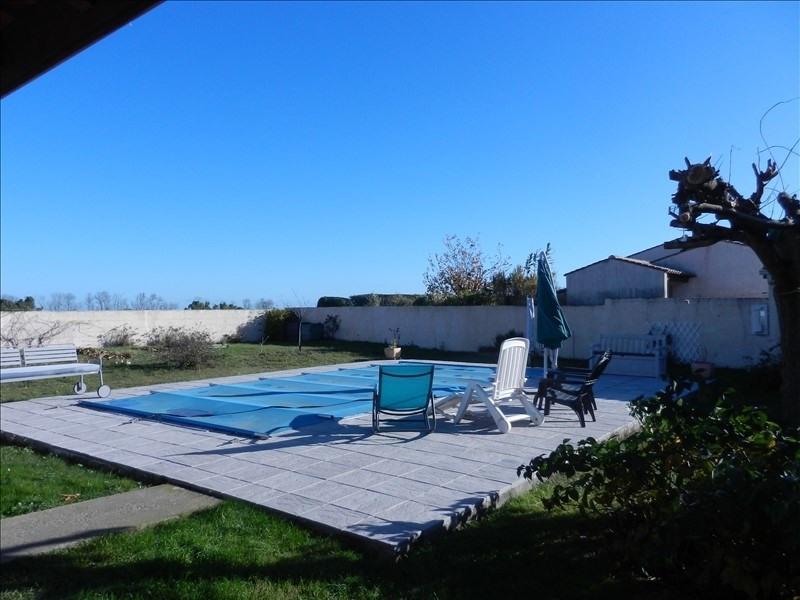 Sale house / villa La jarrie 353500€ - Picture 3