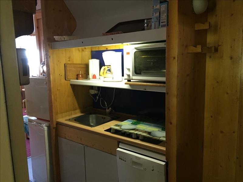 Vente appartement Les arcs 114000€ - Photo 5