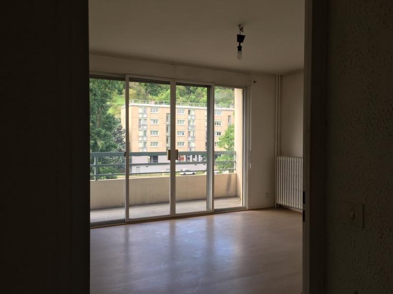 Vente appartement Bourgoin jallieu 95000€ - Photo 7