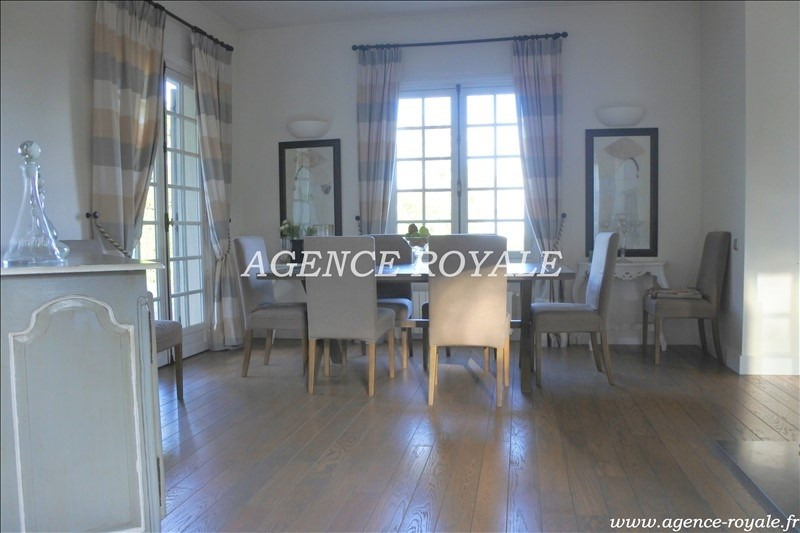 Vente de prestige maison / villa Chambourcy 1585000€ - Photo 5