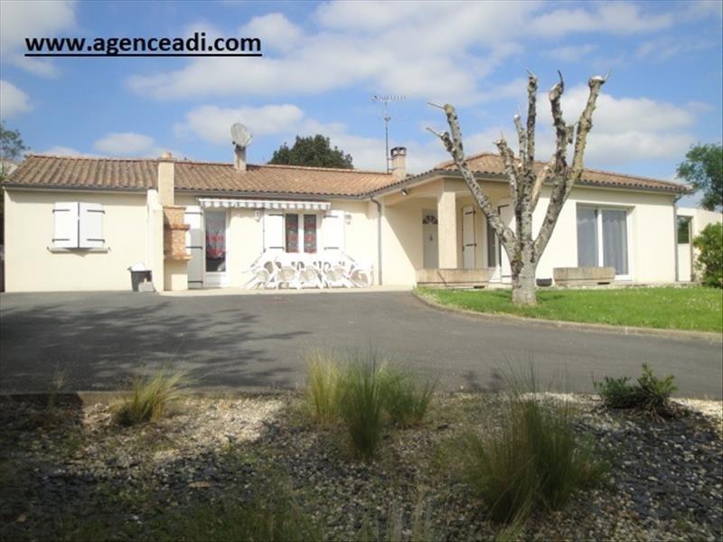 Vente maison / villa Francois 213000€ - Photo 1
