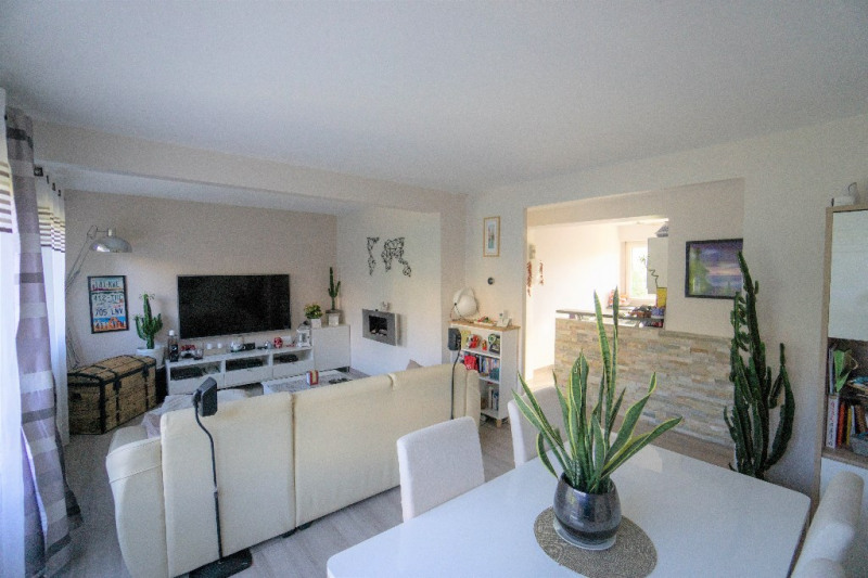 Deluxe sale apartment Conflans sainte honorine 235000€ - Picture 1