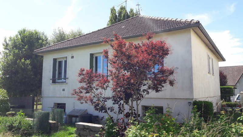 Vente maison / villa Marines 190 200€ - Photo 1