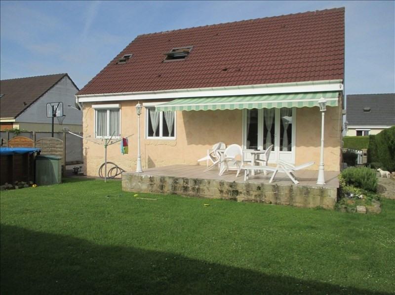 Sale house / villa St quentin 202000€ - Picture 1