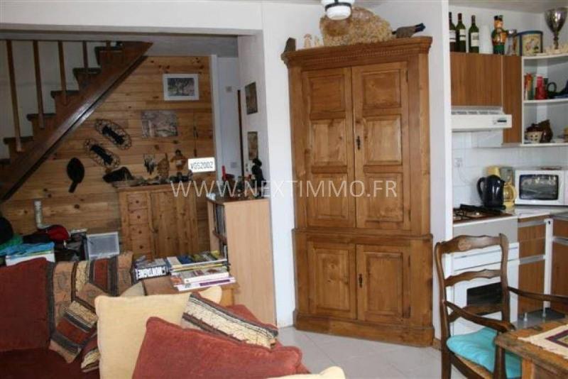 Vente appartement Valdeblore 87000€ - Photo 8