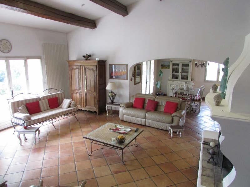 Deluxe sale house / villa Lambesc 740000€ - Picture 4
