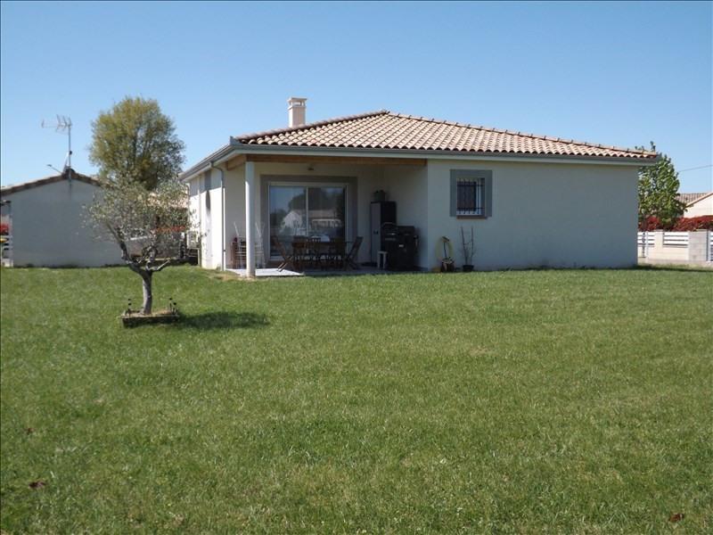 Verkoop  huis Montauban 219000€ - Foto 5