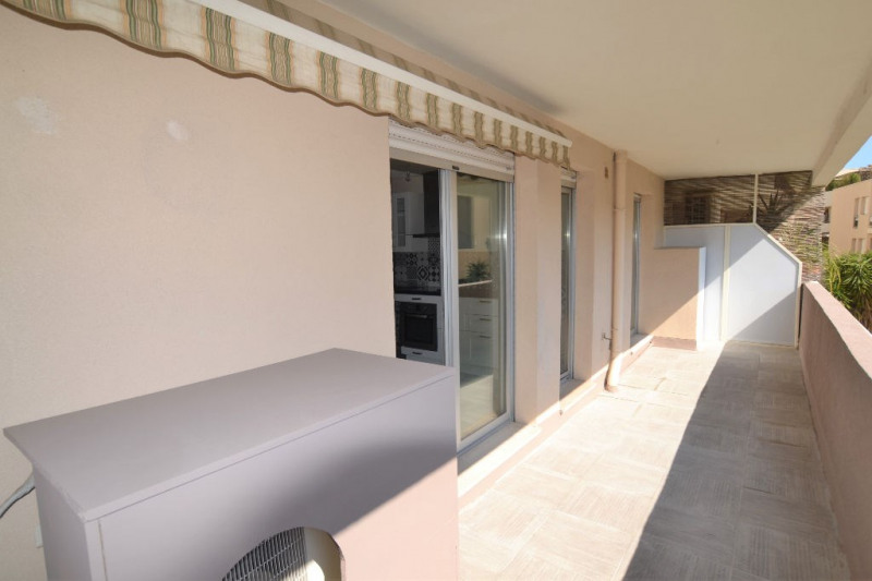 Vente appartement Nice 239000€ - Photo 5