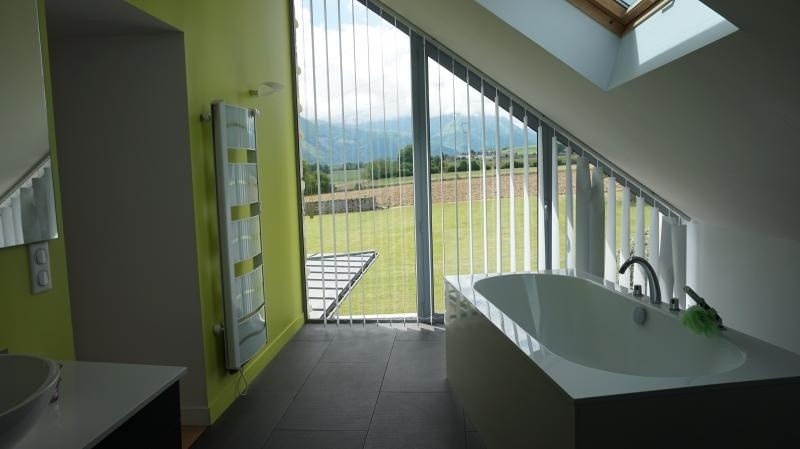 Vente de prestige maison / villa Asson 636000€ - Photo 6