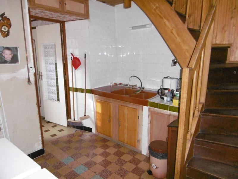 Vente maison / villa Beaulieu sous la roche 53000€ - Photo 3