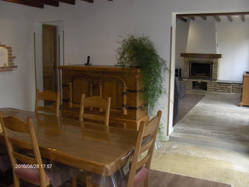 Sale house / villa St quentin 169 400€ - Picture 3