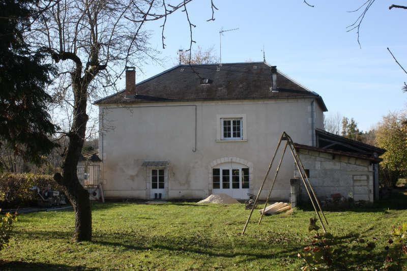 Vente maison / villa Brantome proche 154900€ - Photo 1