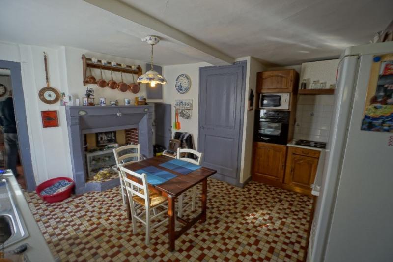 Vente maison / villa Pont st pierre 139000€ - Photo 2