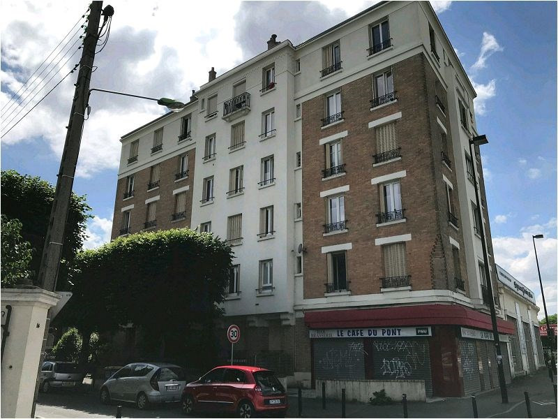 Vente appartement Draveil 117000€ - Photo 1