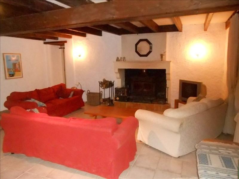 Sale house / villa Aulnay 64800€ - Picture 2