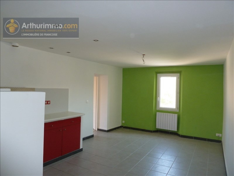 Sale apartment St maximin la ste baume 115 000€ - Picture 1
