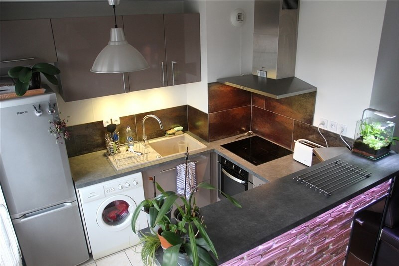 Produit d'investissement appartement Wissous 189 000€ - Photo 3